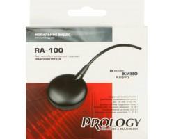 Антенна TV FM активная Prology RA-100