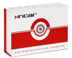 Камера универсальная Incar VDC-007HQ