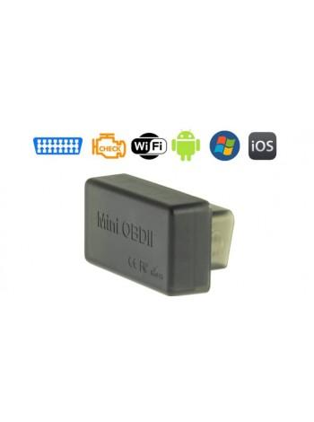 OBD Адаптер V06H WIFI