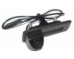 Штатная камера заднего вида GCAM GC800 Skoda/Audi