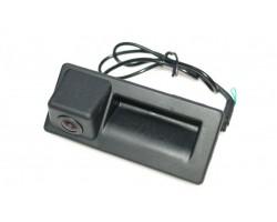 Штатная камера заднего вида GCAM GC900 VW Skoda