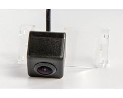 Штатная камера заднего вида Fighter CS-HCCD + FM-85 (Mazda)