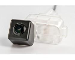 Штатная камера заднего вида Fighter CS-CCD + FM-86 (Mazda)