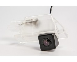 Штатная камера заднего вида Fighter CS-CCD + FM-89 (Citroen/Peugeot)