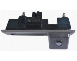 Штатная камера заднего вида Prime-X TR-03 Porsche, Audi, VW