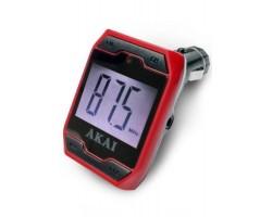 FM-трансмиттер (модулятор) Akai FMT-701D