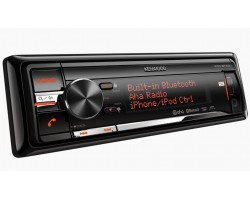 Магнитола Kenwood KDC-BT53U