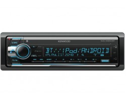 Магнитола Kenwood KDC-X5200BT