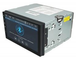 Мультимедийный центр AMS R7984 DSP