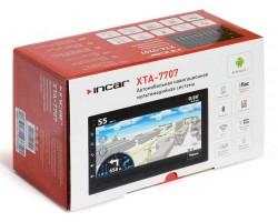 Мультимедийный центр Incar XTA-7707