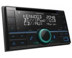 Магнитола Kenwood DPX-5200ВТ