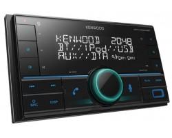 Магнитола Kenwood DPX-М3200BT