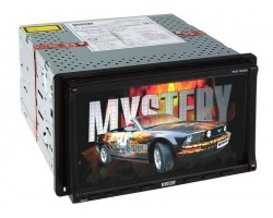 Мультимедийный центр Mystery MDD-7800BS
