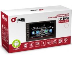 Мультимедийный центр Sigma CP-1050 Android