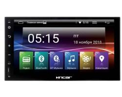 Мультимедийный центр Incar AHR-7680 Android 7.0