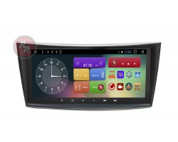 Штатная магнитола RedPower 31568 IPS Mercedes-Benz E-Class W211 Android 7.1.1