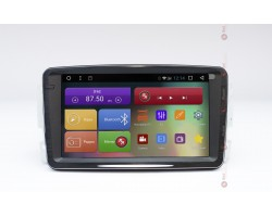 Штатная магнитола RedPower 31868 IPS DSP Mercedes Android 7