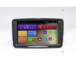 Штатная магнитола RedPower 31868 IPS DSP Mercedes Android 7