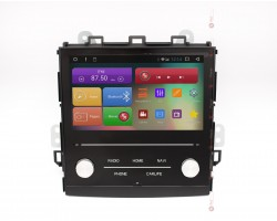 Штатная магнитола RedPower 31662 IPS DSP Subaru XV 2018 Android 7.1.1