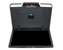 Монитор потолочный Baxster BCA13116F black
