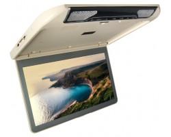 Монитор потолочный Clayton SL-1330 Full HD BE