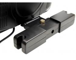 Накладной монитор на подголовник TECTOS HD101TS black