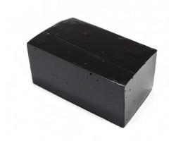 Герметик профессиональный для фар Koito брикет 550г (черный)