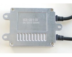 Блок розжига Baxster HX35-S36 CargoStandart 12/24V 35W