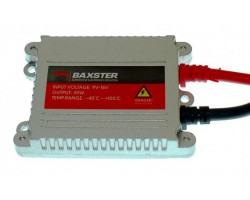 Блок розжига Baxster S35R AC-35W Silver