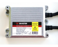 Блок розжига Baxster HX35-C88 Omnipotent CANBUS gen1 12V 35W