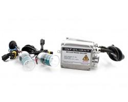 Комплект ксенона Infolight H8-11 5000K 35W