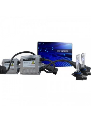 Комплект ксенона Infolight Expert H7 5000K 35W