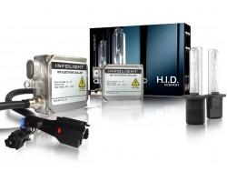 Комплект ксенона Infolight H8-11 5000K 50W