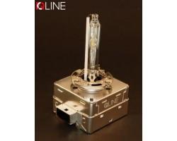 Ксеноновая лампа Qline D1S 5500K MetalBase