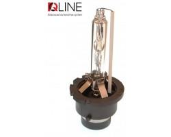 Ксеноновая лампа Qline D2S 5500K