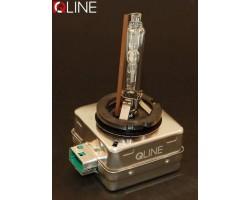 Ксеноновая лампа Qline D3S 4300K