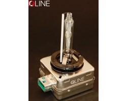 Ксеноновая лампа Qline D3S 5500K