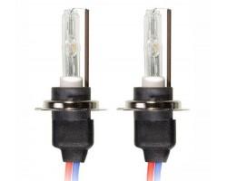 Биксеноновая лампа Sigma PRO H4 H/L 4300K