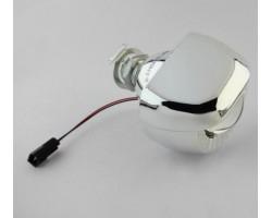 """Линзы биксеноновые Infolight Mini 1.8"""" без АГ"""