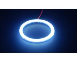 Кольца подсветки (Ангельские глазки ) COB RINGS 80MM (2шт)