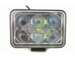 Фара светодиодная RS WL-0618 spot