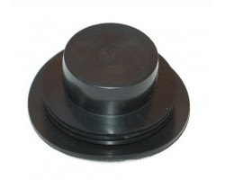 Крышка блока фары резиновая  DUST COVER DC01 (65мм)