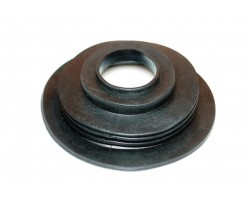 Крышка блока фары резиновая DUST COVER DC03 (97мм)