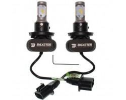 LED лампы Baxster S1 H13 5000K 4000Lm (2 шт)