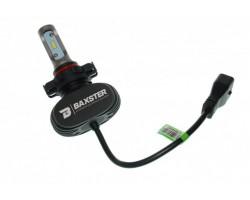 LED лампы Baxster S1 H16 6000K 4000Lm (2 шт)
