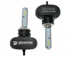 LED лампы Baxster S1 H27 5000K 4000Lm (2 шт)
