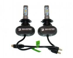 LED лампы Baxster S1 H7 5000K 4000Lm (2 шт)