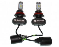LED лампы Baxster S1 HB1 (9004) 6000K 4000Lm (2 шт)