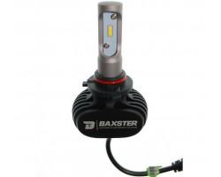 LED лампы Baxster S1 HB3 (9005) 6000K 4000Lm (2 шт)