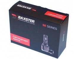 LED лампы Baxster SE H13 H/L 6000K (2 шт)